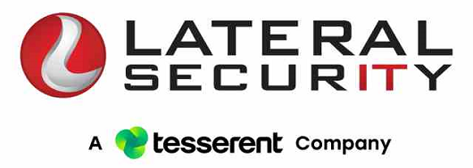 Lateral Security Logo